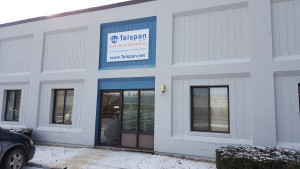 Telspan Corporate Office
