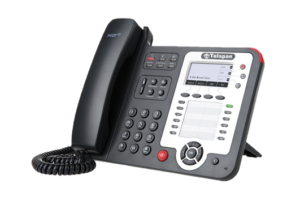 cloud-based phone system - station