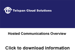 Telspan Cloud Introduction